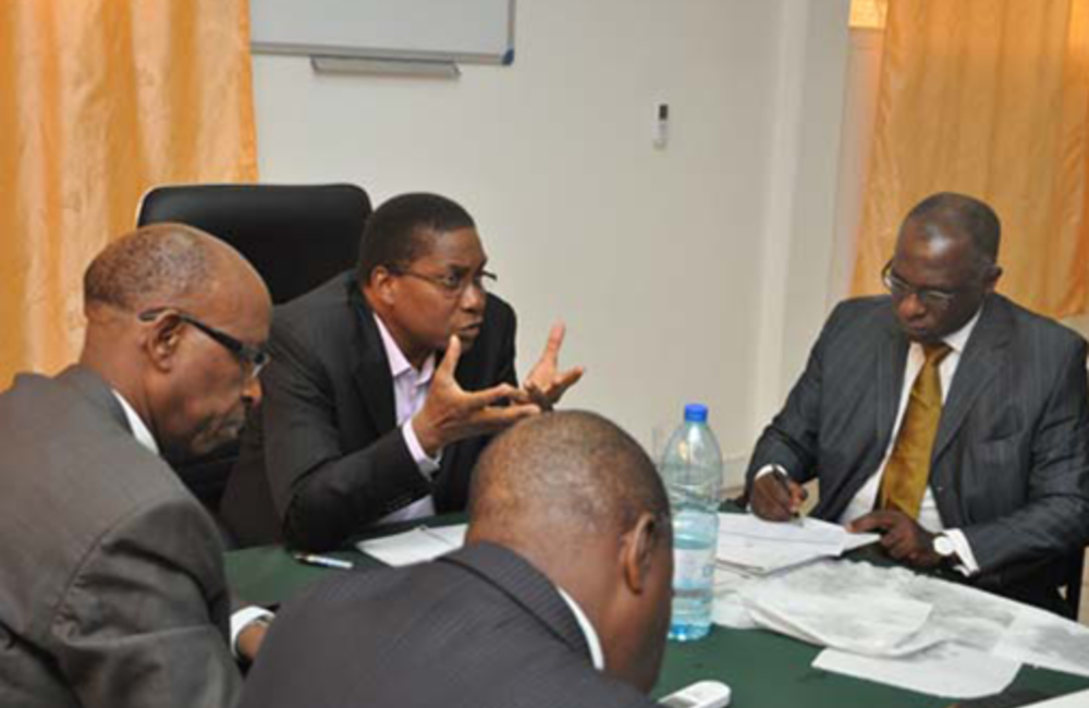 II Director da ONU África, João Honwana, visitou Bissau de 3-4 de Julho para discutir com o Escritório das Nações Unidas e parceiros a melhor forma de apoiar a Guiné-Bissau na resolução da sua crise