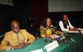 """Sob o lema """"25 anos da CIPD: Acelerar as promessas"""" foi comemorado em Bissau o Dia Mundial da População"""