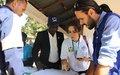ONU e governo da Guiné-Bissau preparam assistência aos refugiados da Gâmbia