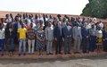 Cidadãos defendem que Nações Unidas devem trabalhar para melhorar a governação, estabilidade e reforço do Estado de Direito