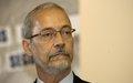Secretário-Geral nomeia José Viegas Filho do Brasil como Representante Especial para a Guiné-Bissau