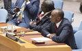 Os parceiros internacionais da Guiné-Bissau devem continuar a pressionar para a implementação fiel do Acordo de Conakry-SRSG