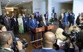 Declaração conjunta da União Africana e das Nações Unidas sobre a Guiné-Bissau