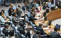 Conselho de Segurança da ONU apela à liderança da Guiné-Bissau para implementar o Acordo de Conacri, inclusive através da nomeação de um primeiro-ministro de consenso