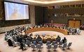O Conselho de Segurança da ONU deve continuar a reafirmar a centralidade do Acordo de Conacri e reiterar o seu pleno apoio à CEDEAO - SRSG Touré