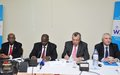 Combate ao narcotráfico requer cooperação multilateral e reforço das parcerias - Nações Unidas