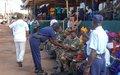 Nações Unidas doam 2,8 milhões de dólares ao Fundo de Pensão para forças de defesa e segurança