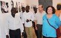 UN Strategic Assessment Mission visits Bafatá
