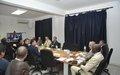 Security Council, Ban commend Guinea-Bissau as electors count ballots