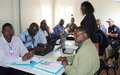 UNIOGBIS and partners brainstorm on a Strategic Plan for the Police and Security Institutions in GB
