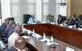 Guineenses concordam em escolher um primeiro-ministro consensual e fazer a revisão Constitucional