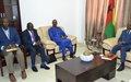Bissau-guineenses aguardam eleições legislativas este ano
