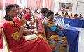 Carta Aberta sobre a Lei de Paridade para Representação de Mulheres e Homens na nas esferas de decisão na Guiné-Bissau