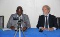 Fundo das Nações Unidas para a Consolidação da Paz apresenta carteira de projetos para a Guiné-Bissau
