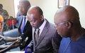 CEDEAO anuncia sanções efectivas a partir de 1 de fevereiro aos que impedem saída da crise na Guiné-Bissau