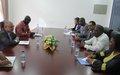Conselho de Segurança da ONU discute situação na Guiné-Bissau e saída do UNIOGBIS até 2020