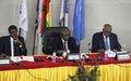 Bissau-Guineenses querem pacto de estabilidade