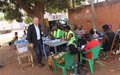 CNE announced provisional results of the parliamentary elections in Guinea-Bissau