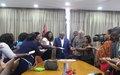 Parlamento da Guiné-Bissau aprova lei para garantir representação política equilibrada entre homens e mulheres
