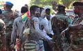 Bissau-Guineenses comprometidos com a tolerância - pré-requisito para a paz