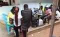 Voter registration under way in Guinea-Bissau