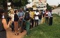 Guiné-Bissau celebra 71º aniversário da ONU com nota positiva