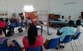 Sociedade civil guineense prepara-se para seguir e apoiar a reforma do estado