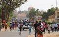 Ano novo: a paz acima de tudo na Guiné-Bissau