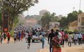 New Year: Peace above all in Guinea-Bissau