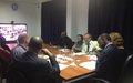 Conselho de Segurança apoia acordo de Conacri para acabar com a crise política na Guiné-Bissau
