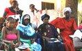 """Maioria de guineenses espera que UNIOGBIS seja mais interventivo e """"não fique na sombra"""""""