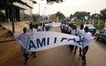 Dia Internacional da Paz assinalado com marcha: Guiné-Bissau à procura de soluções