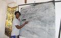 Guiné-Bissau consegue atingir a meta internacional de alfabetização se continuar ao ritmo actual