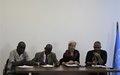 Continua o trabalho para a primeira telenovela da Guiné-Bissau
