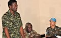 UNIOGBIS realiza curso de comunicação para as Forças Armadas