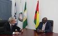 Conselho de Segurança da ONU debate hoje situação na Guiné-Bissau