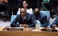 Envolvimento internacional melhor coordenado e continuado é vital para resolver a crise política que persiste na Guiné-Bissau, declarou o Conselho de Segurança