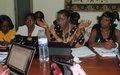 Na Guiné-Bissau as mulheres é que garantem o sustento da família