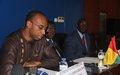 Relatório da ONU sobre os direitos humanos insta a uma reforma abrangente do sistema de saúde na Guiné-Bissau