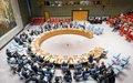 Extensão do mandato da UNIOGBIS até 2018 - Conselho de Segurança insta atores políticos a implementar Acordo de Conacri