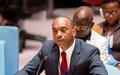 Impasse político precisa ser quebrado para permitir que as reformas económicas prossigam, relata o enviado da ONU