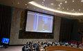 Crise política prolongada pode prejudicar os ganhos de desenvolvimento da Guiné-Bissau, adverte o representante da ONU